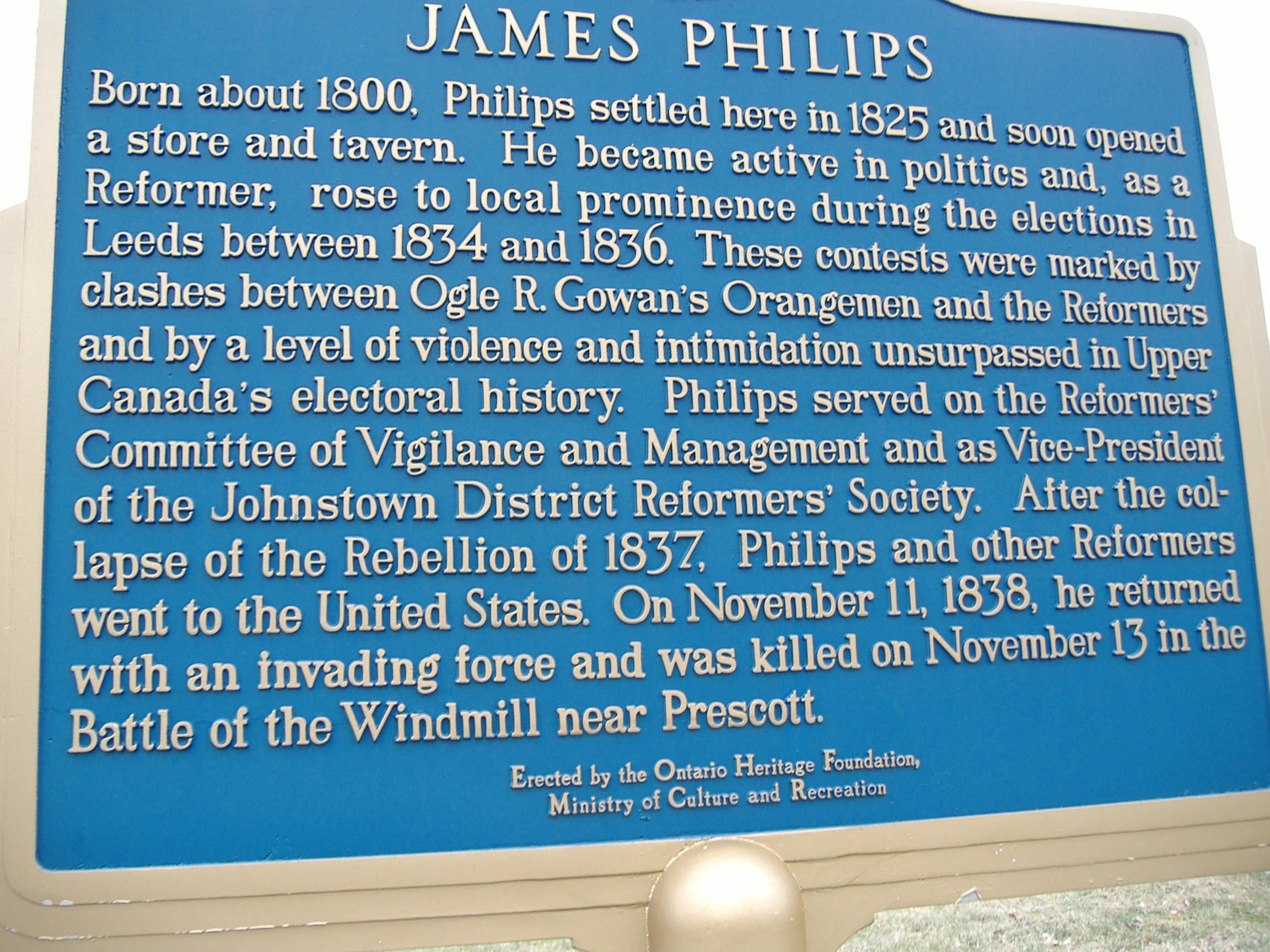Philipsville_plaque